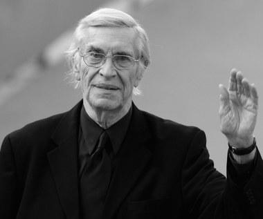 Zmarł aktor filmowy i laureat Oscara Martin Landau