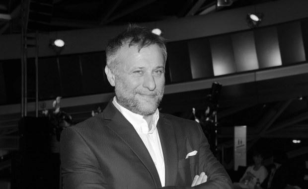 """Zmarł aktor Michael Nyqvist, znany z adaptacji serii """"Millenium"""""""