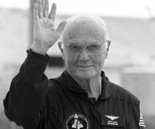 Zmarł amerykański astronauta John Glenn