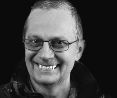 Zmarł Andrzej Sawicki, znany dziennikarz