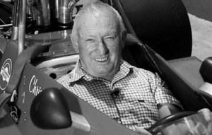 Zmarł Chris Amon - legenda Formuły 1