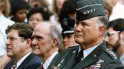 Zmarł dowódca z czasów wojny w Zatoce Perskiej gen. Schwarzkopf