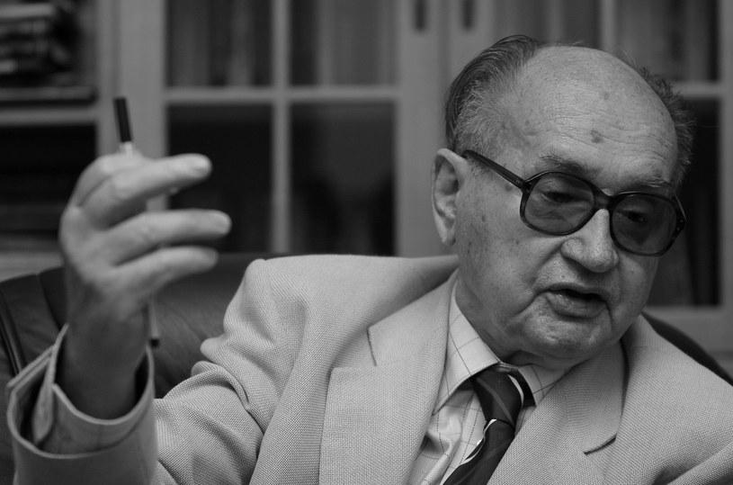 Zmarł gen. Wojciech Jaruzelski /AFP