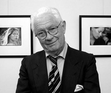 Zmarł kontrowersyjny brytyjski fotograf David Hamilton