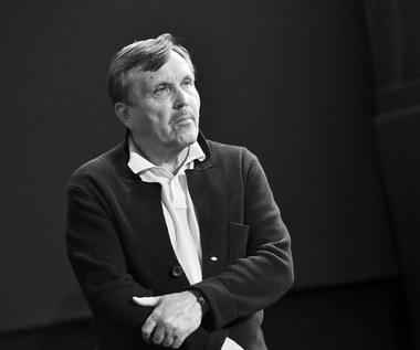 Zmarł operator filmowy Witold Adamek