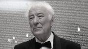 Zmarł poeta Seamus Heaney, laureat Nagrody Nobla