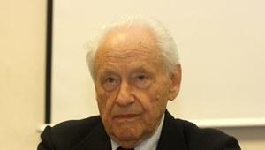 Zmarł Stanisław Likiernik