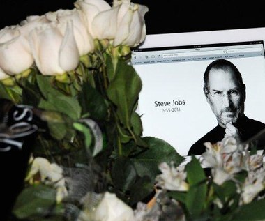 Zmarł Steve Jobs. Kim był szef Apple?