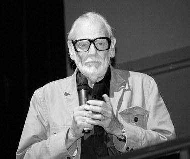 Zmarł twórca i reżyser filmów o zombie George A. Romero