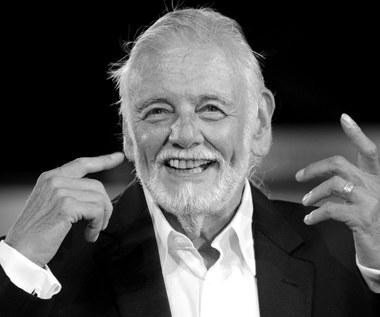 Zmarł twórca i reżyser filmów o zombie George Romero. Miał 77 lat