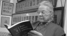 Zmarła dziennikarka Jolanta Klimowicz-Osmańczyk
