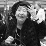 Zmarła Irena Kwiatkowska