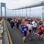 Zmarła najstarsza uczestniczka niedzielnego maratonu w Nowym Jorku