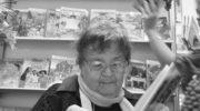 Zmarła pisarka Krystyna Siesicka