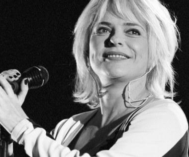 Zmarła znana francuska piosenkarka France Gall