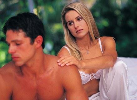 Zmęczona żona rzadziej ma chęci i siłę na rozmowy /ThetaXstock