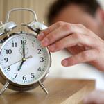 Zmiana czasu na letni. Z soboty na niedzielę przestawiamy zegarki