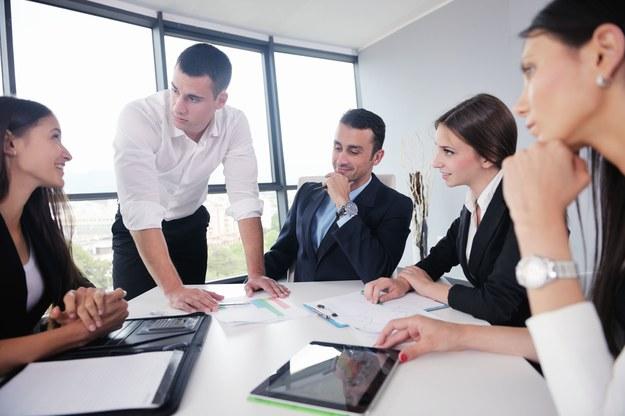 Zmiany na niemałym rynku szkoleń i kursów ma ułatwić wprowadzenie tzw. bonu szkoleniowego /©123RF/PICSEL
