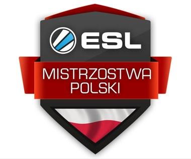 Zmiany w ESL Mistrzostwach Polski przepustką do światowej kariery