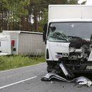 Zmiany w konstrukcji ciężarówek zmniejszą liczbę wypadków?
