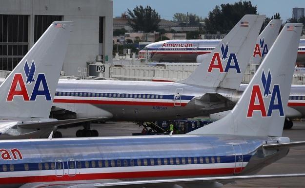 Zmiany w lotnictwie następują bardzo powoli /AFP