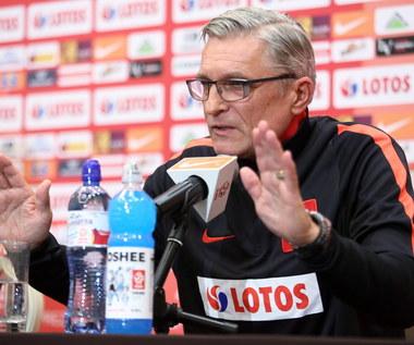 Zmiany w reprezentacji Polski na mecze z Rumunią i Słowenią