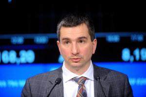 Zmiany w rządzie Tuska: Mateusz Szczurek nowym ministrem finansów