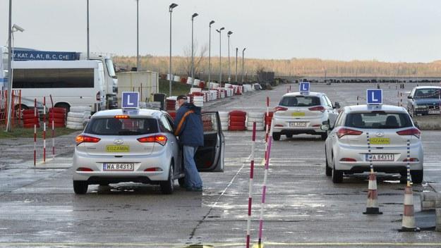 Zmiany w szkoleniu kierowców? Egzamin na autostradzie?