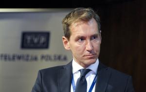 Zmiany w TVP. Odchodzą kolejni dziennikarze