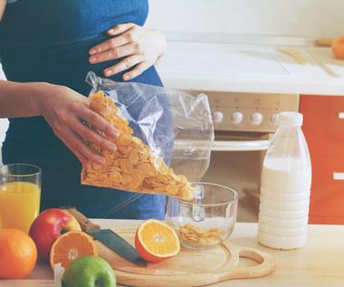 Zmień nawyki żywieniowe