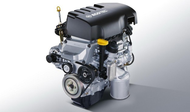 Zmodernizowana jednostka 1.3 CDTI /Opel