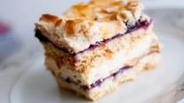 """Zmysłowe smaki: Ciasto """"Pani Walewska"""""""