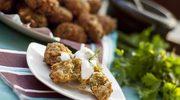 Zmysłowe smaki: Falafel