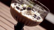 Zmysłowe smaki: Jagodowy Eton mess