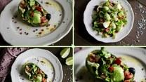 Zmysłowe smaki: Jak obrać i jeść awokado