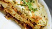 Zmysłowe smaki: Pastel Azteca