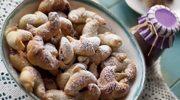 Zmysłowe smaki: Rogaliki z marmoladą