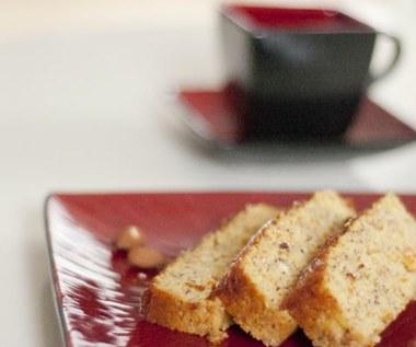 Zmysłowe smaki: Słoneczne ciasto mandarynkowe