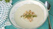 Zmysłowe smaki: Zupa krem z kalafiora
