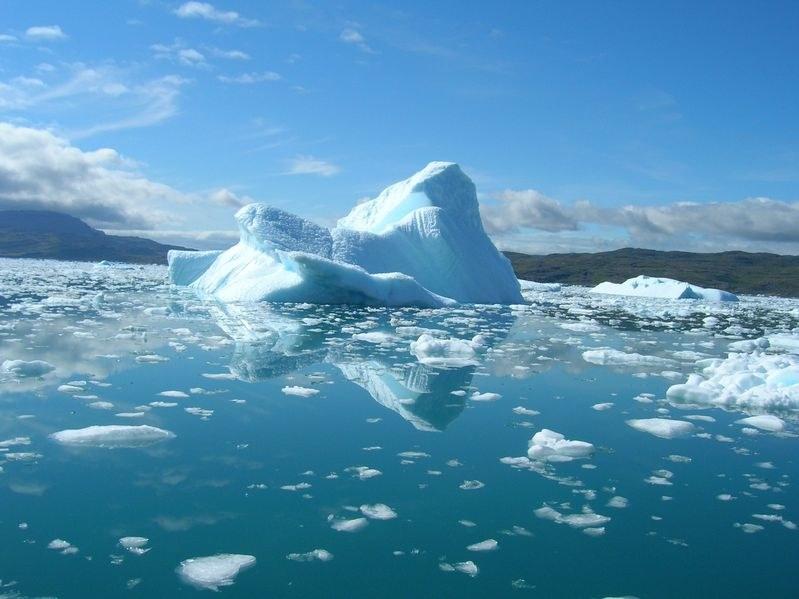 """""""Znaczna część lodowców może się stopić"""" /©123RF/PICSEL"""
