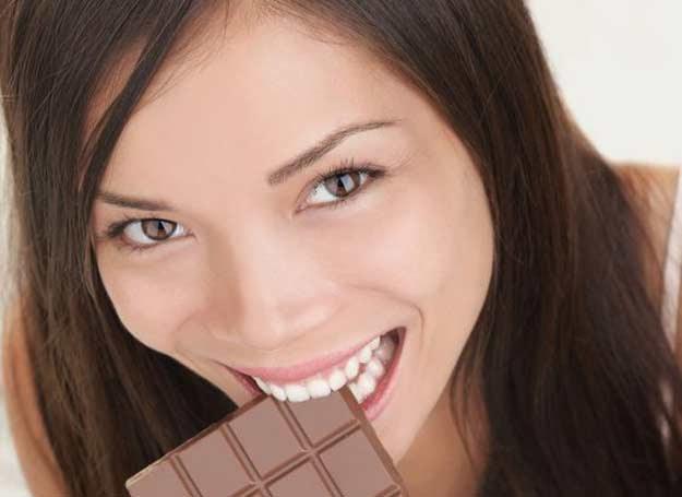 Znajdziecie go w czekoladzie! /©123RF/PICSEL