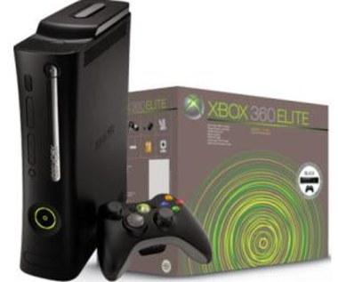 Znakomita sprzedaż X360 Elite