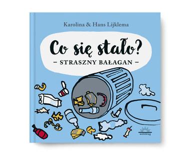 Znakomite książki dla najmłodszych czytelników