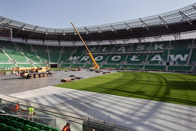 Znalazły się dodatkowe bilety na walkę Adamka z Kliczką, która odbędzie się na wrocławskim stadionie /PAP