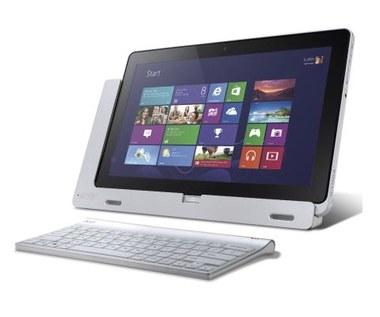 Znamy ceny tabletów Acer z Windows 8