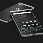 Znamy polską cenę Blackberry KEYone