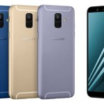 Znamy polską cenę Samsunga Galaxy A6+