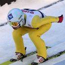 Znamy skład reprezentacji Polski w skokach narciarskich na nowy sezon