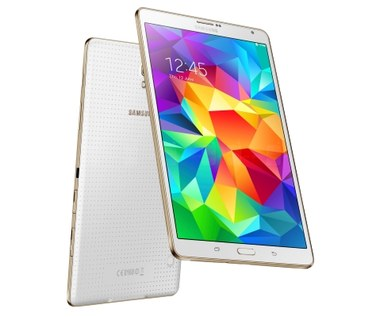 Znamy specyfikację tabletu Galaxy Tab S2 8.0