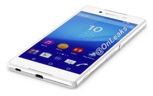 Znamy wygląd smartfona Sony Xperia Z4?
